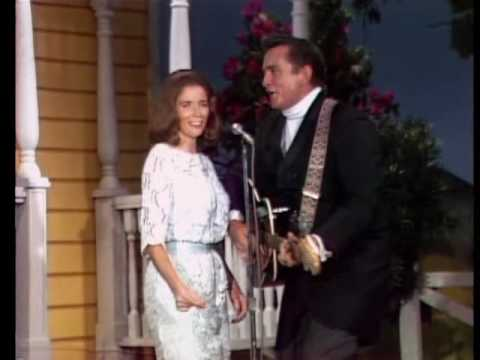 Jackson (Song) by Johnny Cash and June Carter Cash