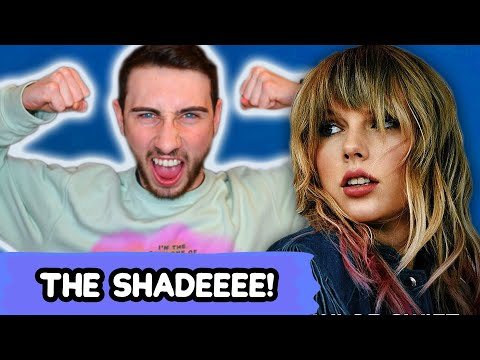 TAYLOR SWIFT - Only The Young (Featured in Miss Americana Official Audio Reaction)