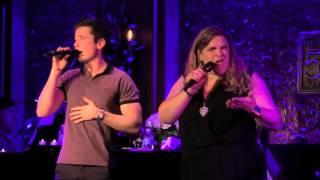 Bonnie Milligan & Matt Doyle - 'Whenever You Call' (Mariah Carey/Brian McKnight)