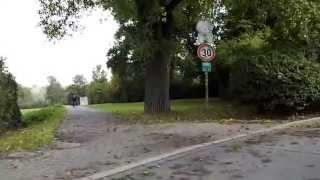 preview picture of video 'Herne süd - Sodingen Bunker mit saxonette'