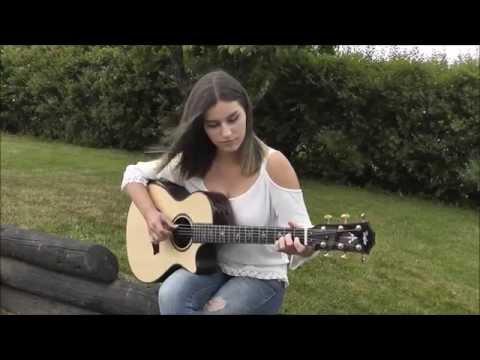 (The Beatles) Here Comes The Sun - Gabriella Quevedo