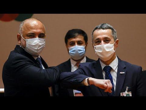 ΕΕ: Βοήθεια 1,2 δισ. ευρώ στο Αφγανιστάν