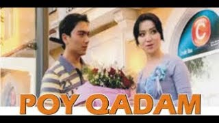 Poyqadam (uzbek kino) l Пойқадам (узбек кино)