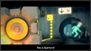[♪] Portal - This Is Aperture 10 hours