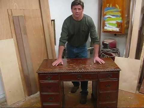 How To Strip & Refinish Wood Furniture With Zip Strip By Jon Peters Mp3