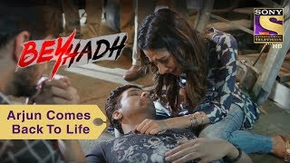 Your Favorite Character | Arjun Comes Back To Life | Beyhadh