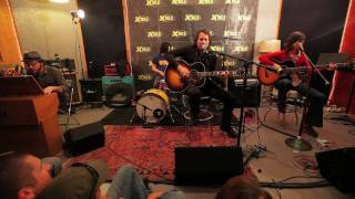 "Silversun Pickups ""Substitution"" Acoustic (High Quality)"