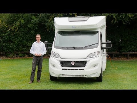 The Practical Motorhome Sun Living S70 SP review