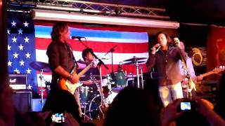 Christian Kane - American Made (Portland Version) live at Duke's