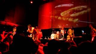 2 Skinnee J's - BBQ - Ram's Head Live - Baltimore, MD 5/18/12