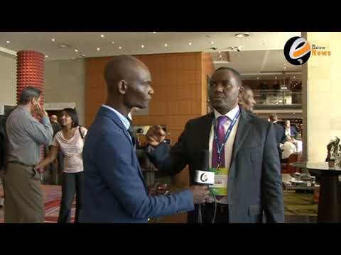 Ahmed Kalej compte organiser un fond de garantie pour soutenir l'entrepreneuriat congolais sous-traitant