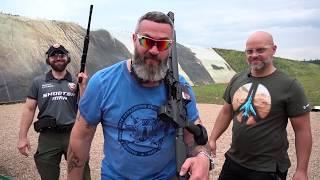 Мужские Игрушки и Сергей Бадюк на телеканале Точка Отрыва