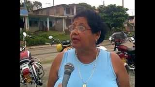 preview picture of video 'Sancti Spiritus Cuba Club de Motos Clasicas'