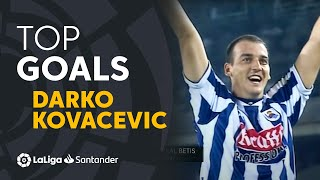 TOP 25 GOALS Darko Kovacevic