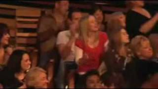 Paul Sings Nessun Dorma High Quality Videosound Widescreen 16:9