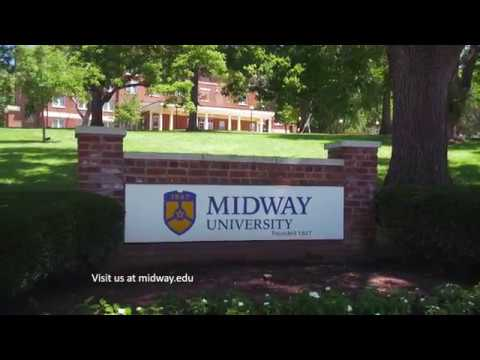 Midway University We Believe in You TV Commercial 2017 15 sec