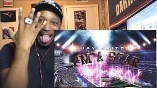 Jay Critch   I'm A Star [Audio] Reaction