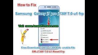 g610f frp 7-0 u1 - मुफ्त ऑनलाइन वीडियो