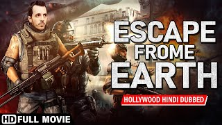 Escape From Earth | Hollywood Movie Dubbed In Hindi | Nathaniel Sylva | Aaron Andrade