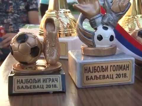 Finale turnir Baljevac 2018
