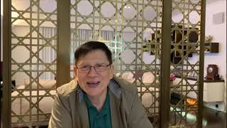 貿易戰下美國經濟 Bewater抗爭力量強大!〈蕭若元:蕭氏新聞台〉13-07-2019