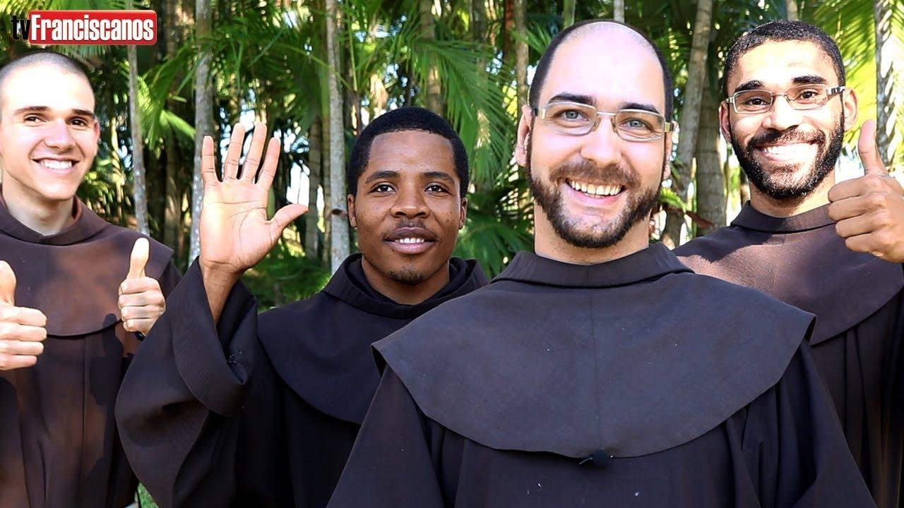 #Curiosidades sobre a Vida Religiosa Franciscana