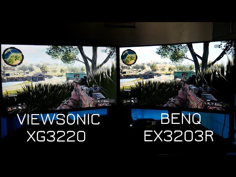 Download Best 4k Hdr Monitor For The One X Benq El2870u Review Video