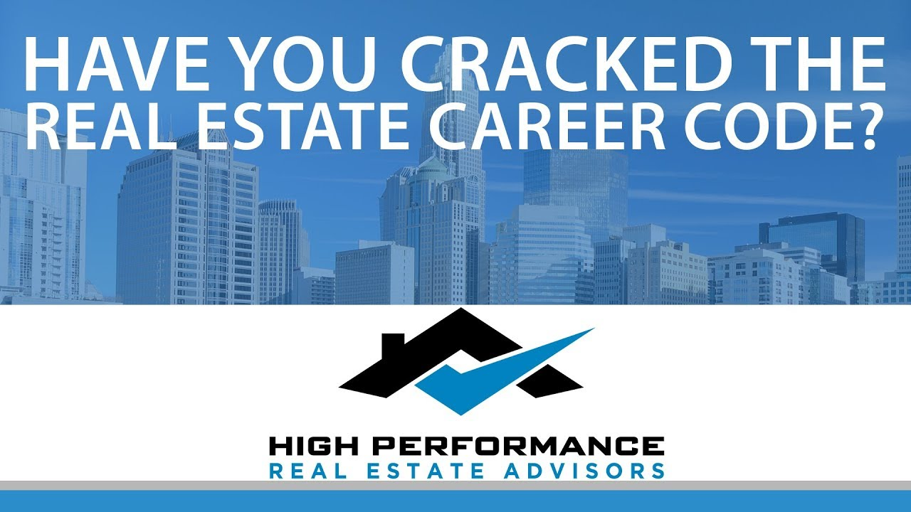We Can Help You Crack the Real Estate Code