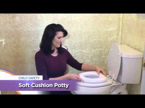 Laste prill-laud WC-potile Dreambaby®