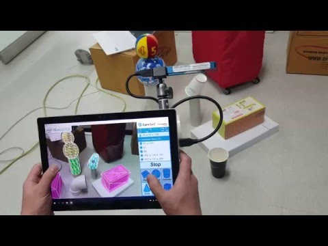 Object Detection - Hololens — Mixed Reality Developer Forum