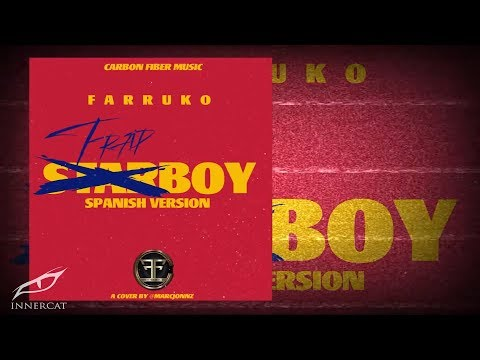 Starboy (Spanish Version) - Farruko
