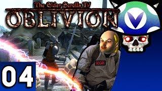 [Vinesauce] Joel   The Elder Scrolls IV: Oblivion ( Part 4 )
