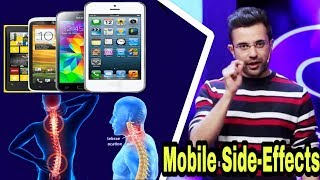Mobile side Effects By Sandeep Maheshwari | Life Planning Channel |