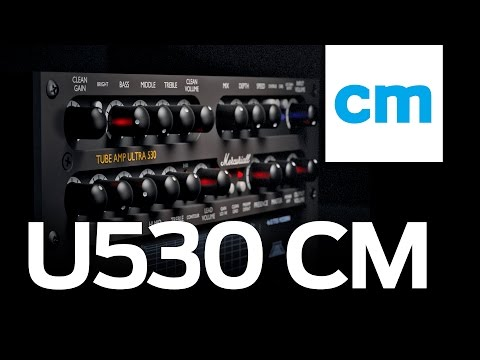 mercuriall audio software u530 cm