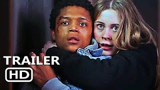 THE INNOCENTS Official Trailer (2018) Netflix