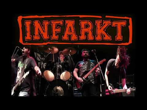 Infarkt - Infarkt - Generace (Official Audio 2020)