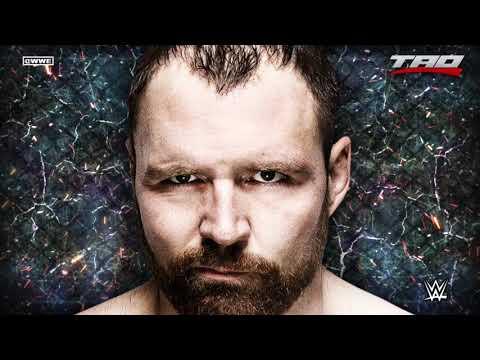"WWE: Dean Ambrose - ""Retaliation"" (V2) - Official Theme Song 2018"