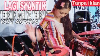 Download Video LAGI SYANTIK KOPLO WANITA TERBAIK!!! MP3 3GP MP4