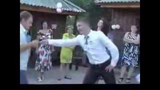ржач на свадьбе, полный улет!