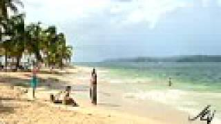 preview picture of video 'Cayo Levantado - Dominican Republic'