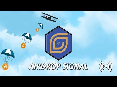 Airdrop GRAYLL , TEMPO LIMITADO (U$5)