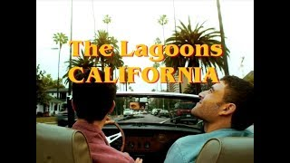 "The Lagoons' ""California"" video is life in technicolor"