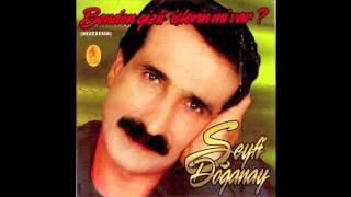 Seyfi Doğanay - Fatma (Official Audio)
