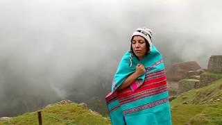 Nouvelle vidéo !!! 1ere phase du cycle féminin...Au Machu Picchu !