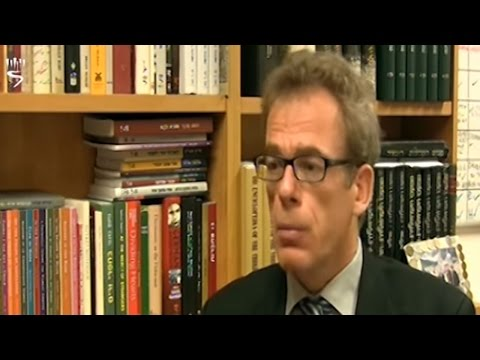 Dr. Christoph Dieckmann: The Holocaust in Lithuania