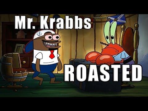When you finally SNAP on your boss (Spongebob)