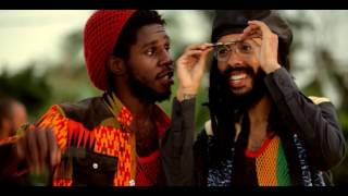 Protoje   Who Knows Feat Chronixx Shy FX Remix