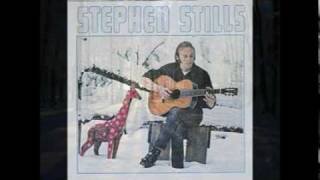 Stephen Stills - Love The One You're With video