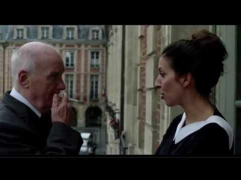 L' ANTIQUAIRE un film de François Margolin - Film annonce