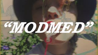 """Psymon Spine – """"Modmed"""""""